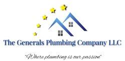 The Generals Plumbing Company, LLC Logo