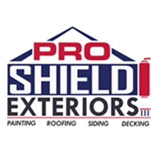 ProShield Exteriors Logo