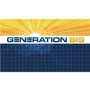 Generation819 Inc. Logo