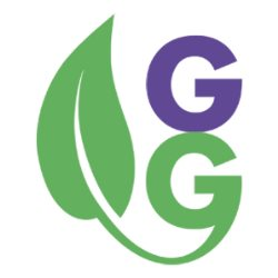 Green Genius Cleaning Services Logo