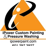 Ipower Custom Paint & Pressure Cover Photo