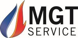 MGT SERVICE Logo