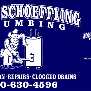 John Schoeffling Plumbing Cover Photo