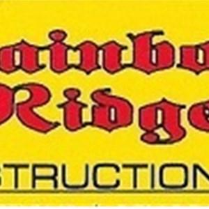 Rainbow Ridge Construction LLCLLC Cover Photo