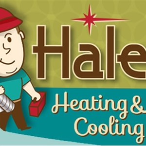 Reece Heating And Cooling Inc Logo