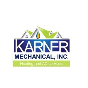 Karner Mechanical Incorporated Logo