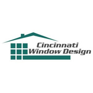 Cincinnati Window Design Logo