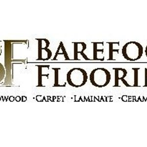 Barefoot Flooring Logo