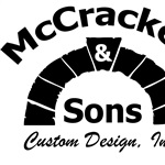 Mccracken and Sons Custom Design Inc. Logo