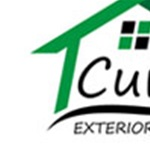 Curb Appeal Exterior Products and Services Logo