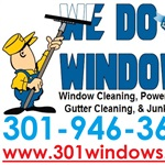 We Do Windows, Inc. Logo