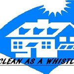 Clean As A Whistle Cover Photo