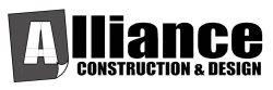 Alliance Construction & Design Logo