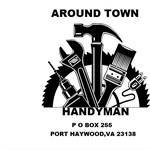 Around Town Handyman Service Cover Photo