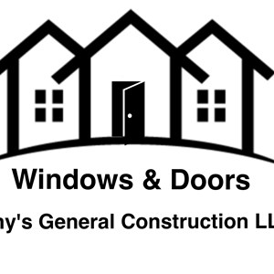 Solid Wood Front Doors Contractors Logo
