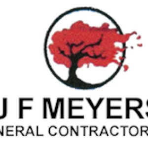 J Meyers General Contractors Logo