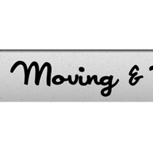 B & S Moving & Delivery Cover Photo