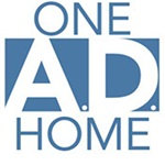 One AD Home Logo
