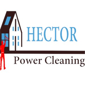 Hector Power Cleaning Cover Photo