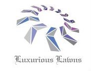 Luxurious Lawns Logo