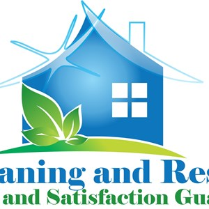 EpicCleaning And Restoration Logo