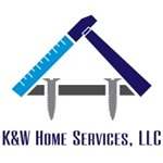 K & W Home Services, LLC Logo