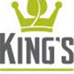Kings Green Cleaning Logo