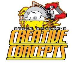 Ss Creative Concepts Logo