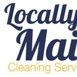 Locally Maid Logo