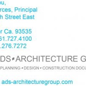 ADS Architecture Group Cover Photo