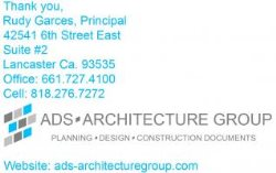 ADS Architecture Group Logo