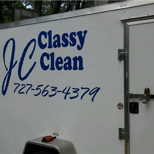JC Classy Clean Logo