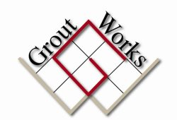 Ohio Grout Works Logo