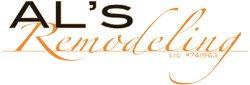 Als Remodeling Logo