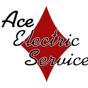 Ace Electric Service Logo