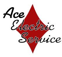 Ace Electric Service Logo