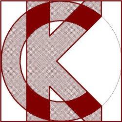 Cerletti & Kennedy Design-build Logo