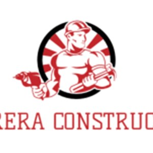 Carrera Construction & Renovation Logo