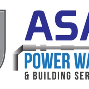 Asap Power Washing & Building Services Cover Photo