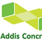 Addis & Son Concrete Logo