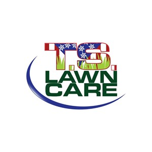 Tslawncare Logo
