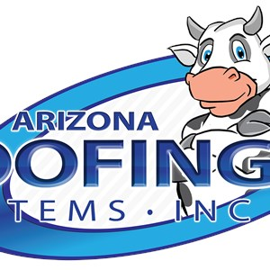 Arizona Roofing Systems Logo