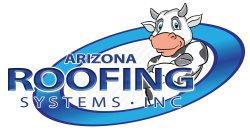 Arizona Roofing Systems Logo