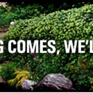 Lend-a-hand Landscaping Inc. Logo