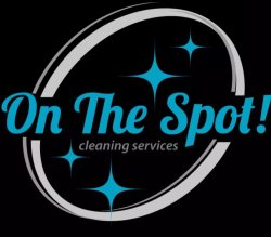 On the Spot Cleaning Services Logo