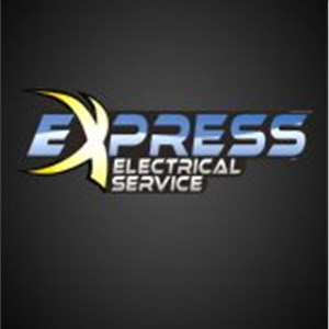 Express Electrical Service Logo
