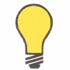 Frank Licata, Master Electrician Logo