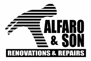 Alfaro & Son, LLC Logo