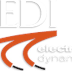 Electrical Dynamics Inc Logo
