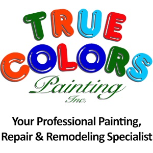 True Colors Painting Cover Photo